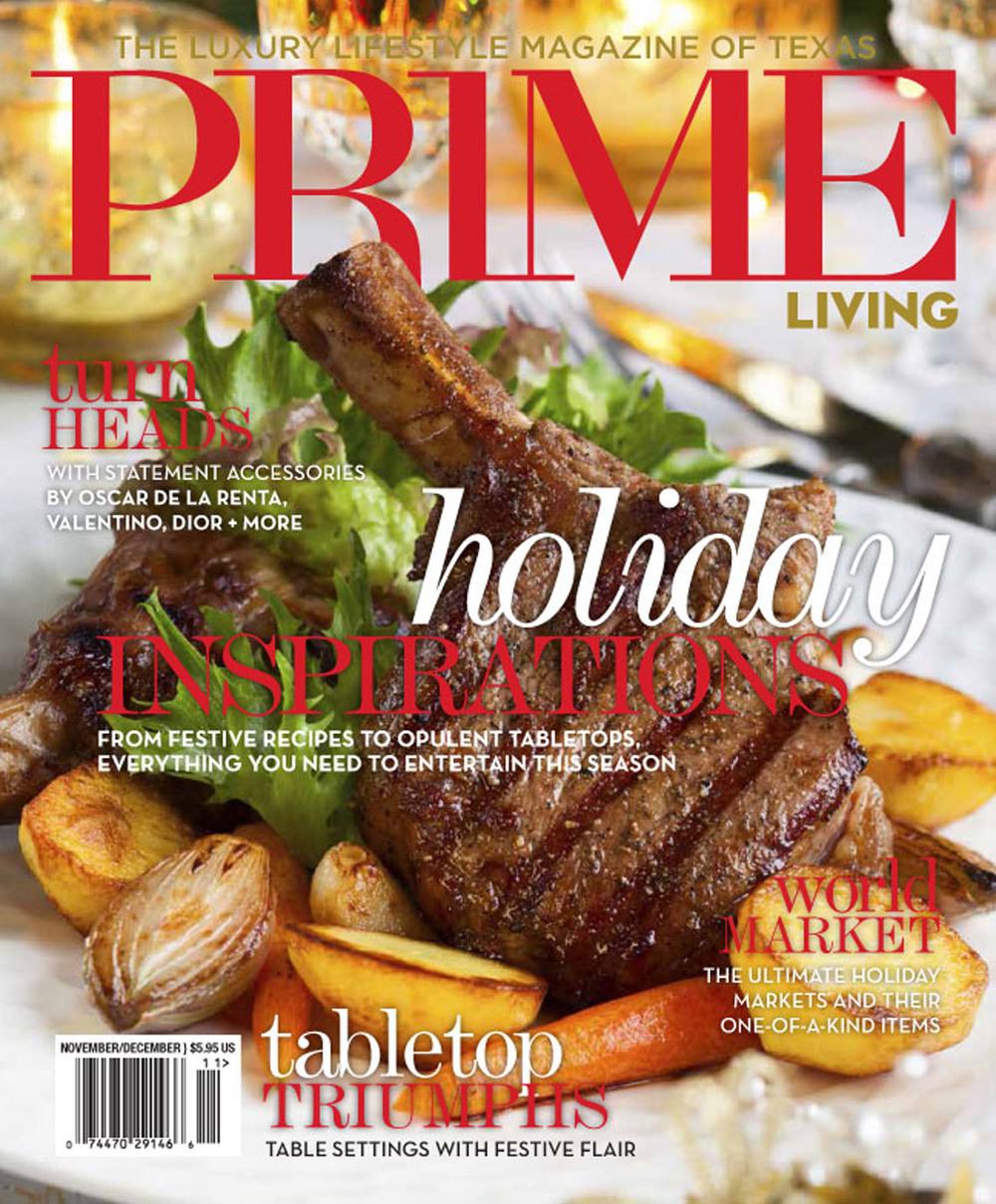 Prime Living November/December 2014