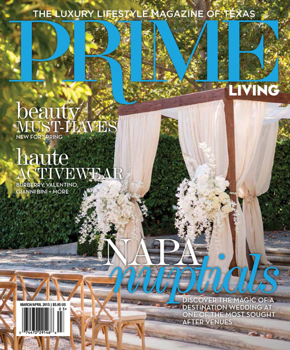 Prime Living March/April 2015