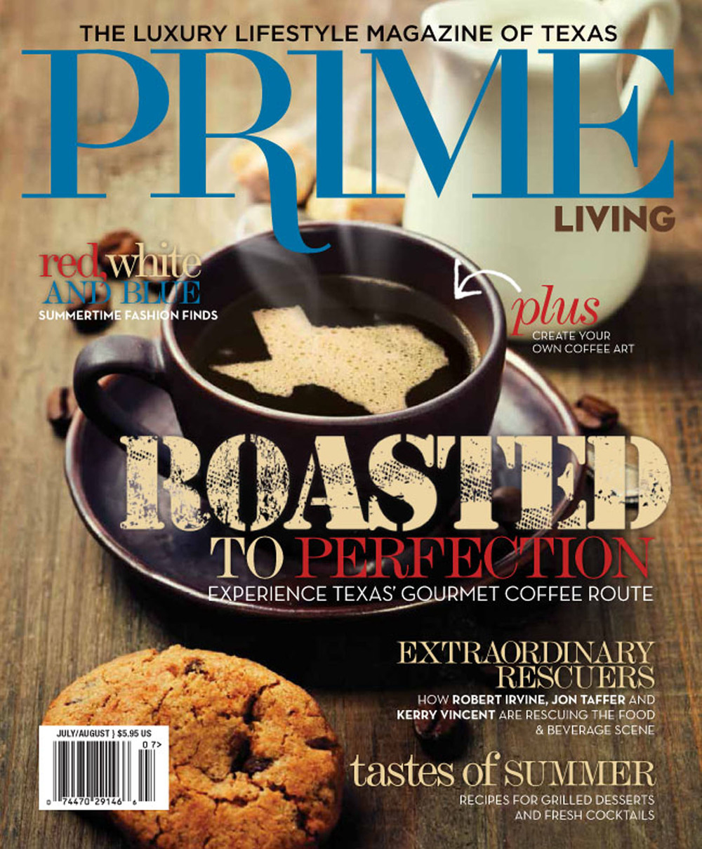Prime Living July/August 2014