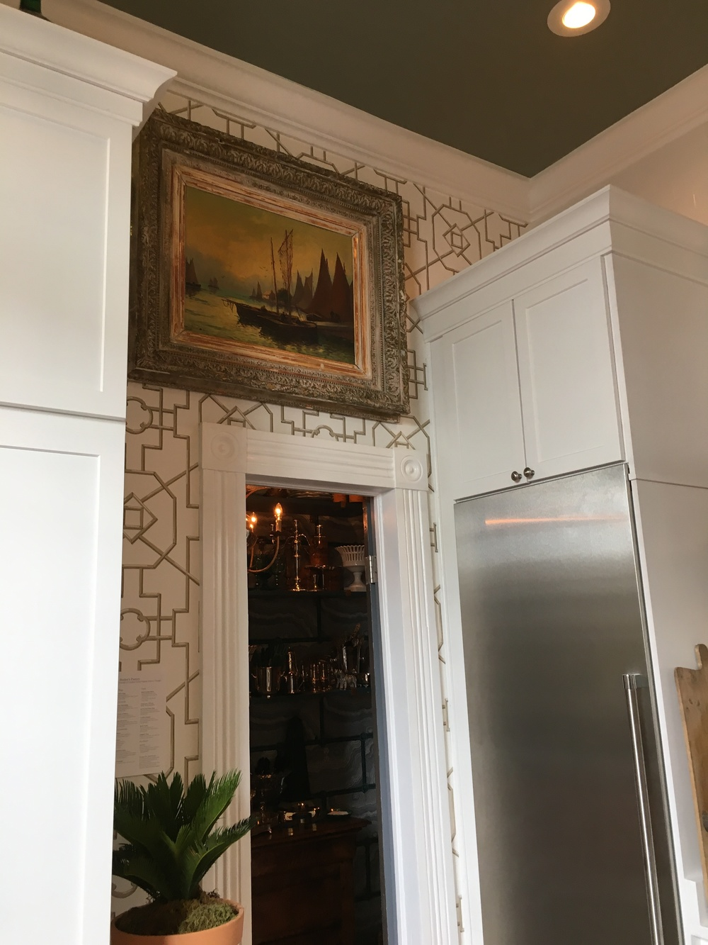 Kitchen by James Farmer
