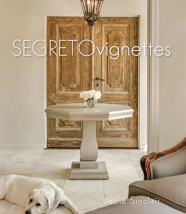 Segreto Vignettes, 2016