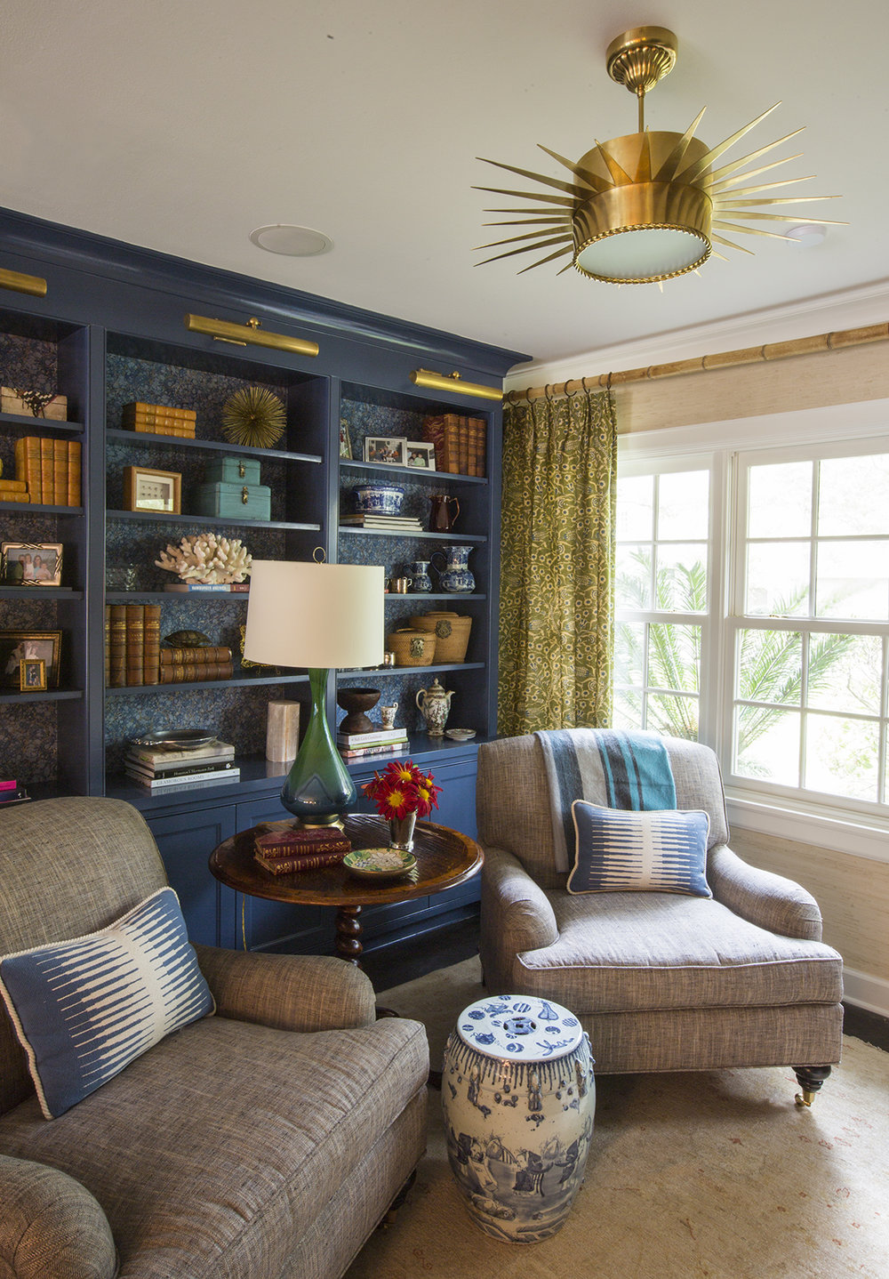 Design: Lindsey Herod Interiors