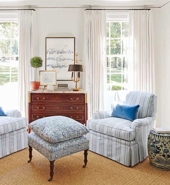 Design:  Sarah Bartholomew , Featured:  Southern Living