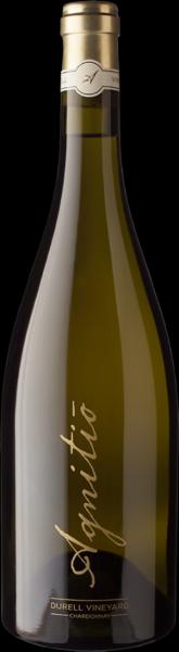 2013 Agnitio Chardonnay Durell Vineyard