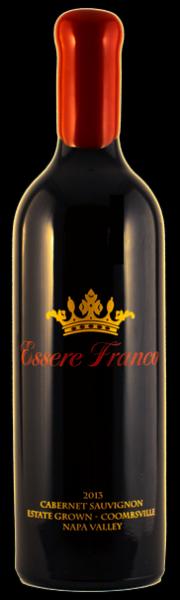 2013 Essere Franco Cabernet Sauvignon