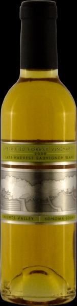 2009 Petrified Forest Vineyards Late Harvest Sauvignon Blanc