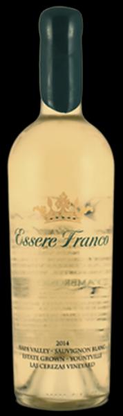 2014 Essere Franco Sauvignon Blanc