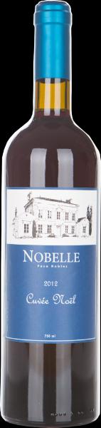 2012 Nobelle Wines Cuvée Noël