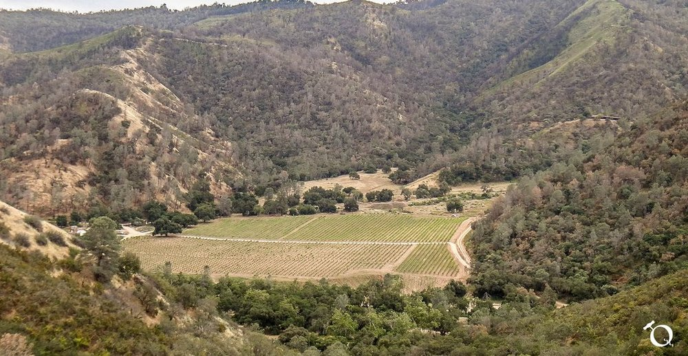 Lime Kiln Valley