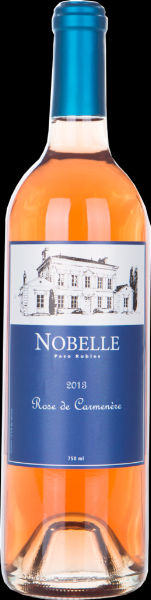2013 Nobelle Wines Rosé de Carmenère