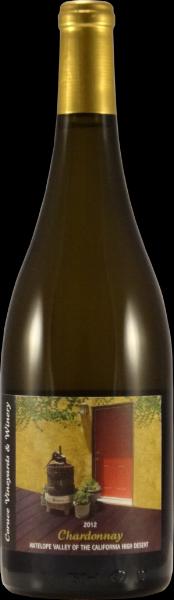2012 Coruce Chardonnay