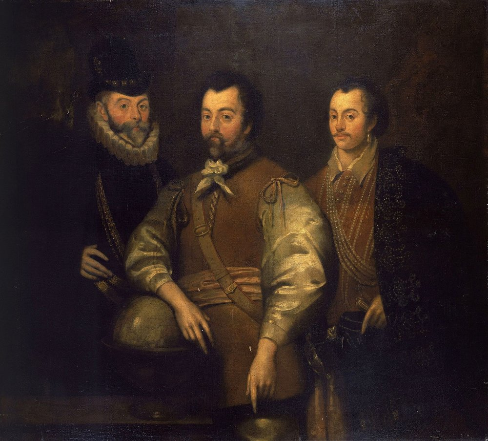 Thomas_Cavendish,_Sir_Francis_Drake_and_Sir_John_Hawkins,_British_School.jpg