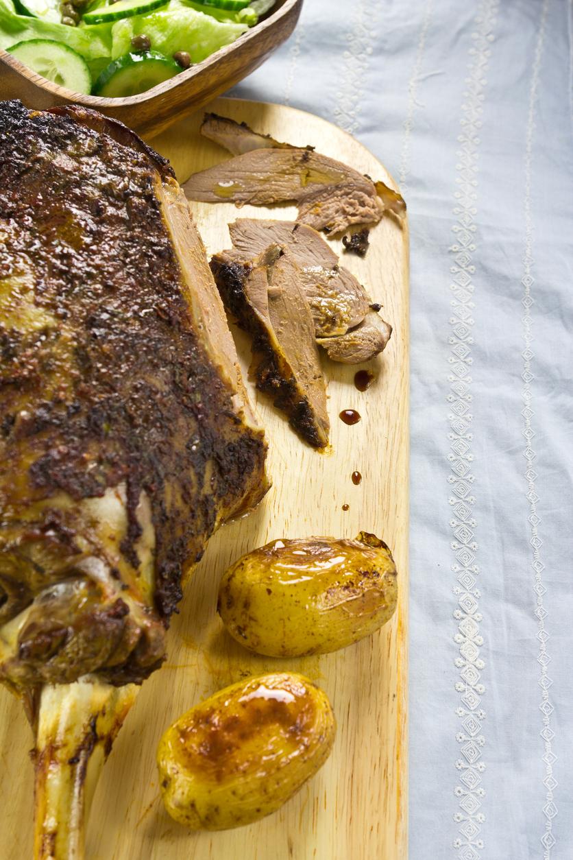 Moroccan Spiced Lamb iStock.jpg