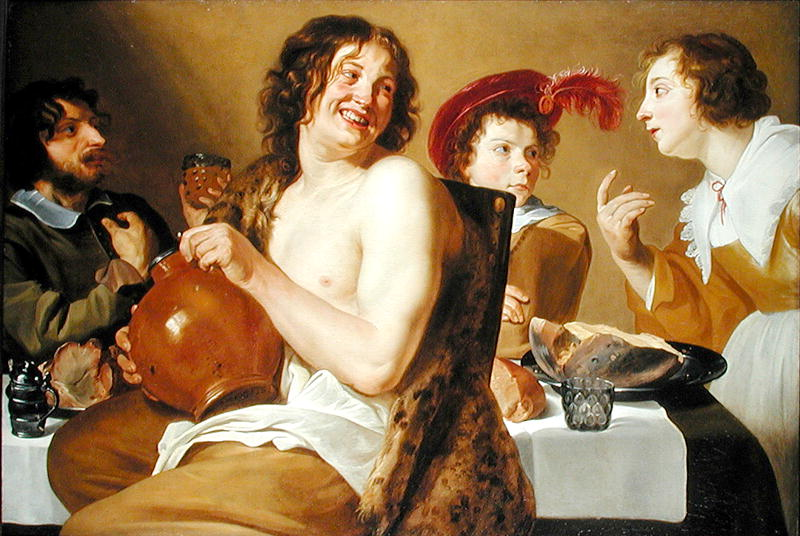 Theodoor_Rombouts_-_Figures_eating_and_drinking_around_a_table.jpg