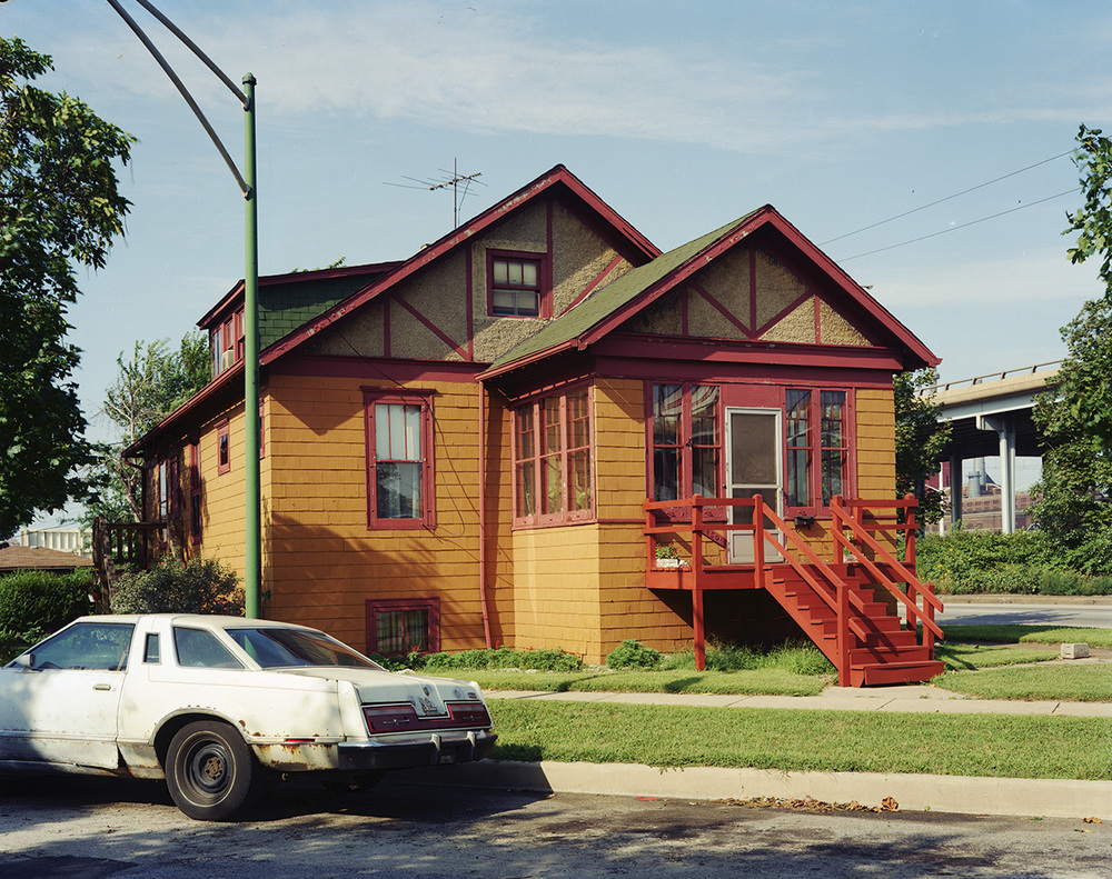 House, Yellow House, Chicago 1987.jpg