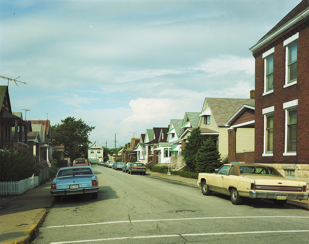 Street View, Whiting,1987.jpg