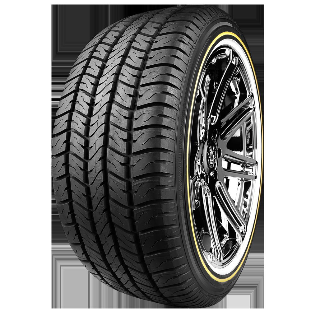 vogue sidewall pin with white gold tyres for tires escalade cadillac