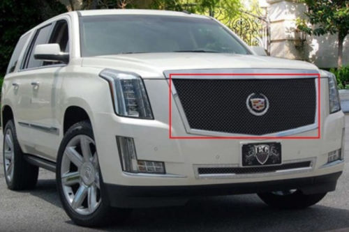Escalade — Bigg Daddy Caddy