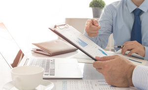 PS $Protection - ACCOUNTS RECEIVABLE