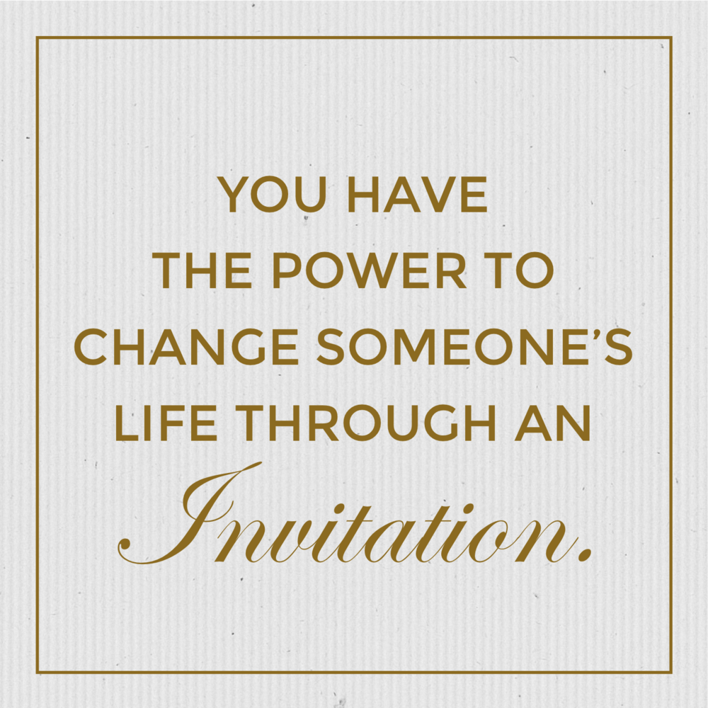 The power of an invitation new life church in cupertino stopboris Gallery