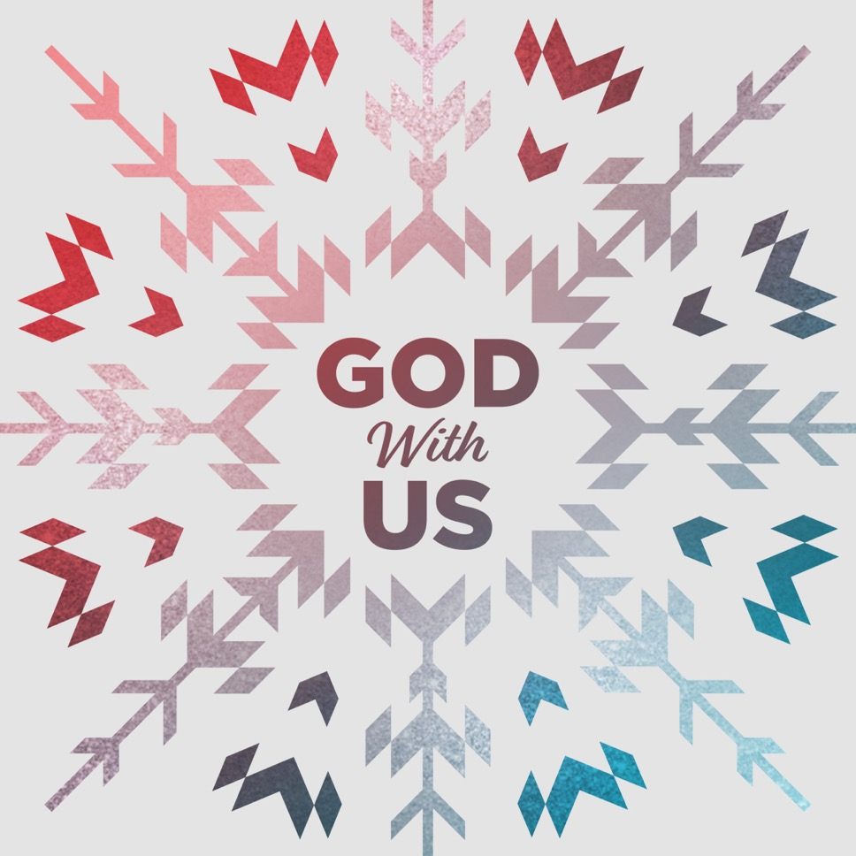 Instagram Title - God With Us