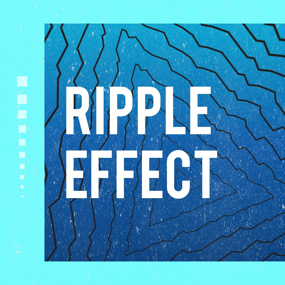 Instagram - Ripple Effect