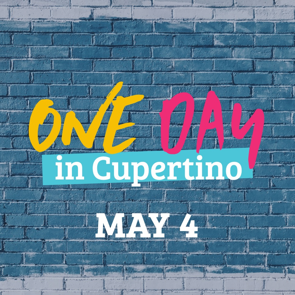 One Day in Cupertino - May 4