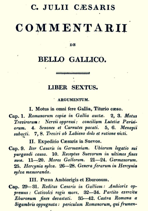 Editio In Usum Delphini