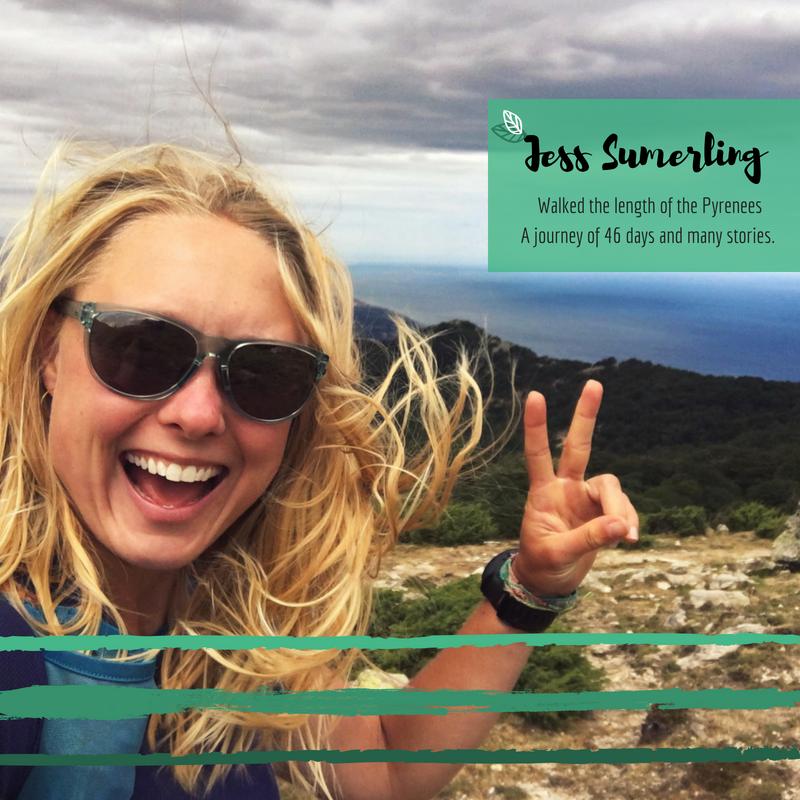 Jess Sumerling