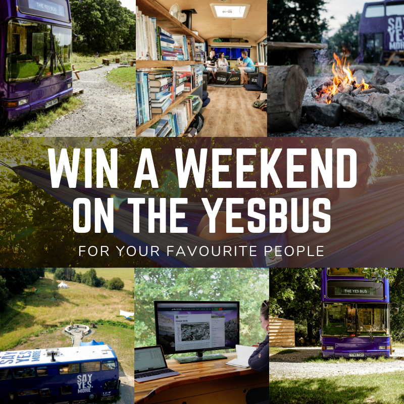 WIN A WEEKENDON @THEYESBUS.png