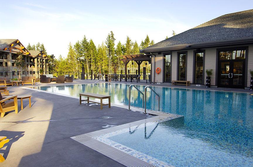 Bear Mountain Resort Zeidler Partnership Architects