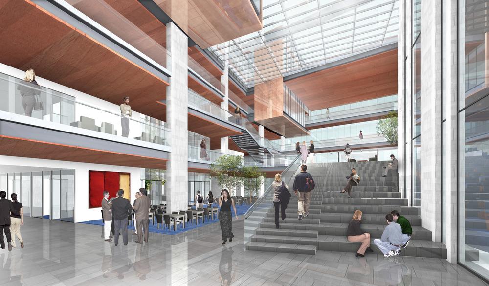 Richard Ivey School Of Business University Western Ontario