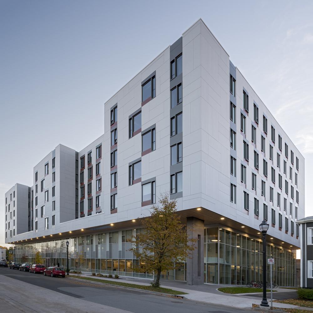 LeMarchant Residence, Dalhousie University