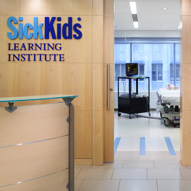 SickKids Learning Institute
