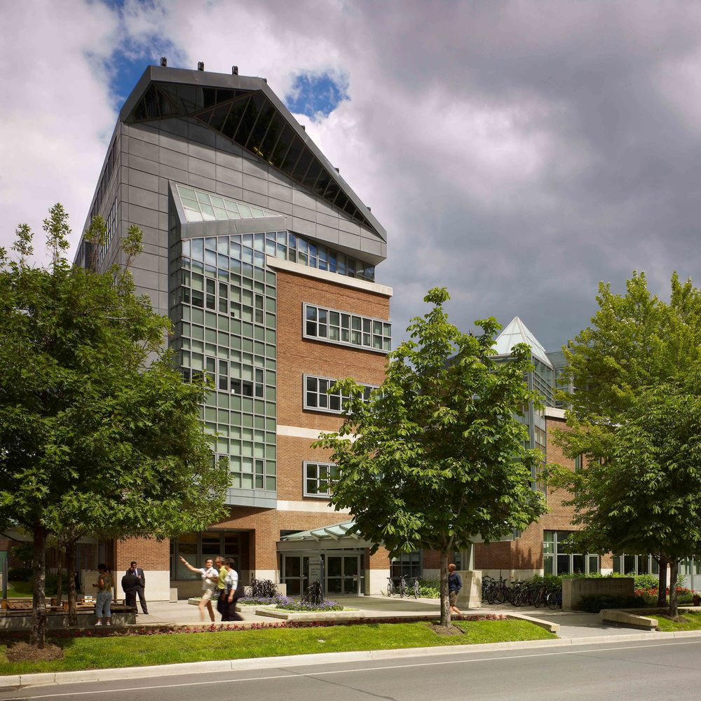 Joseph L. Rotman School of Management