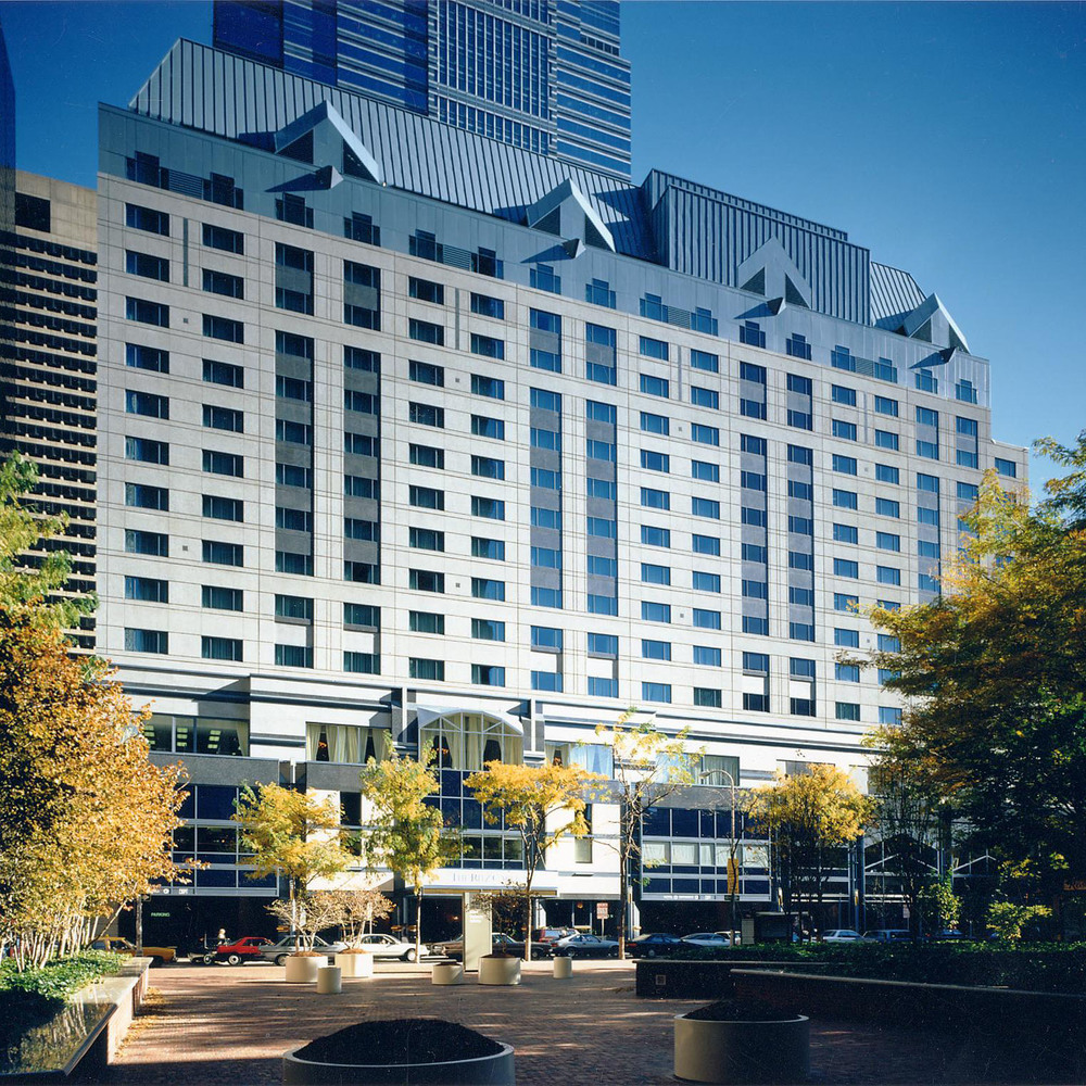 The Westin in Liberty Place