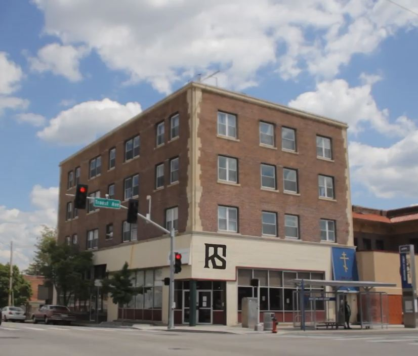 RS at 3101 Troost Avenue, Kansas City
