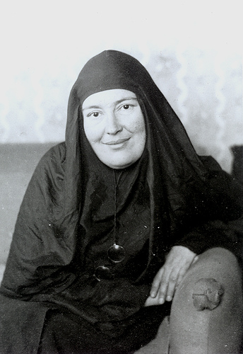 Mother Maria of Paris