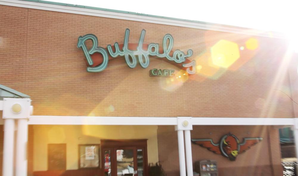 Buffalo S Cafe Woodstock Georgia