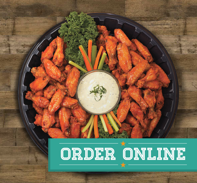 Order Online - Click Here