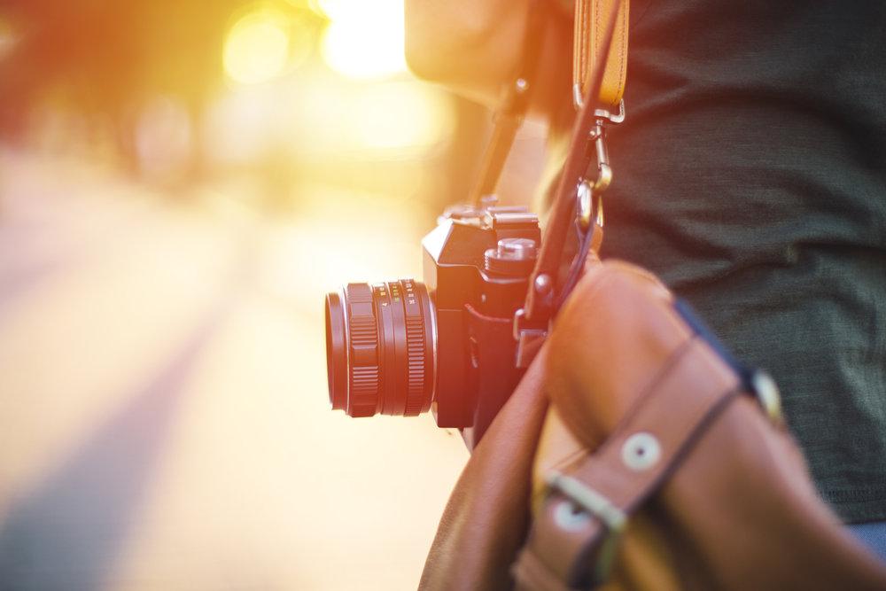 light + lens: photography