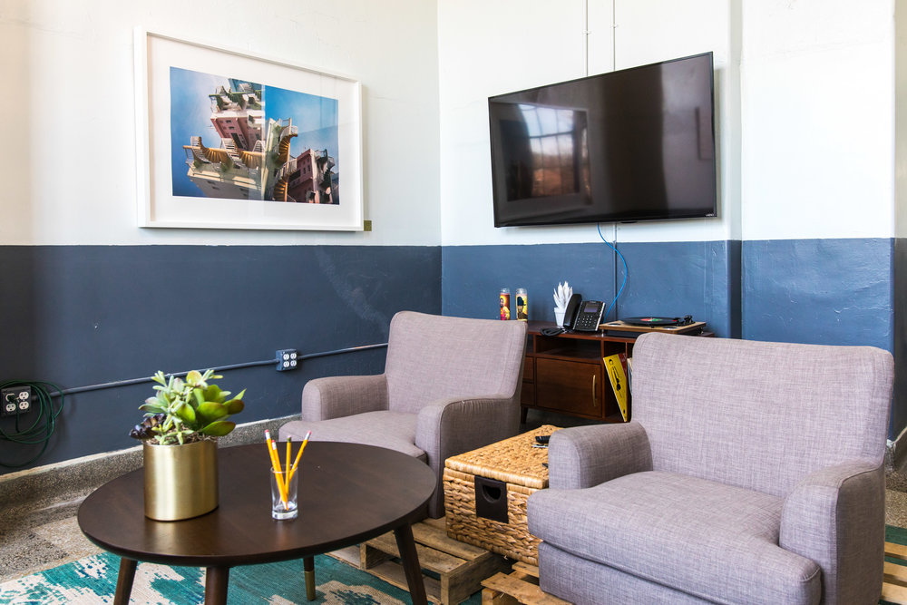 Tech Enabled Conference Rooms