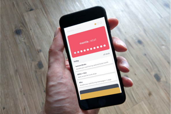 mantle. wallet - your city | curated | discountedsee mantle.curated cities
