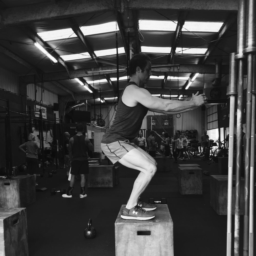 workout -