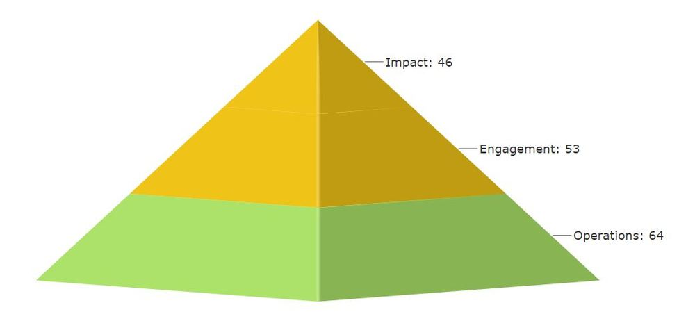 Member Experience Pyramid