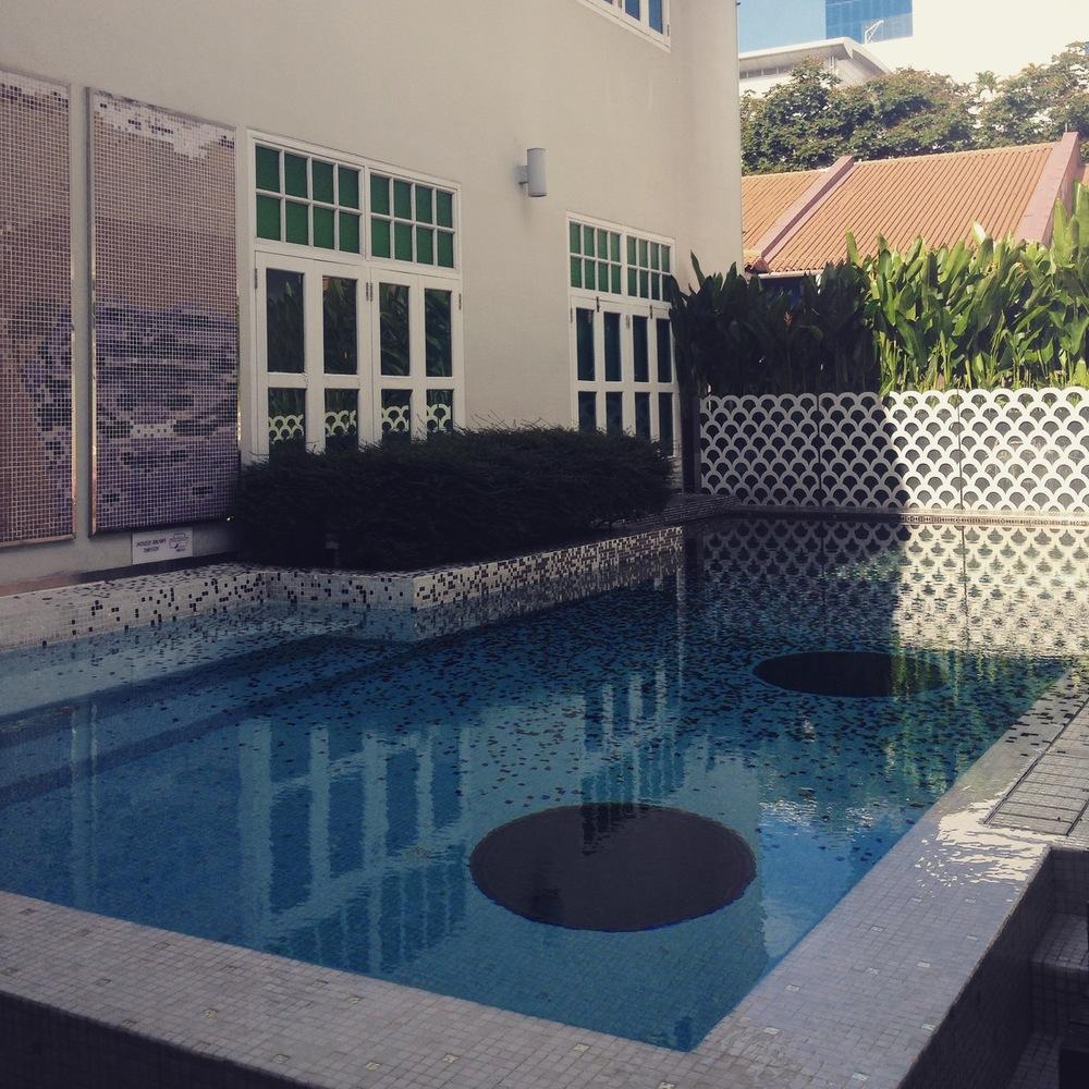 New Majestic Pool
