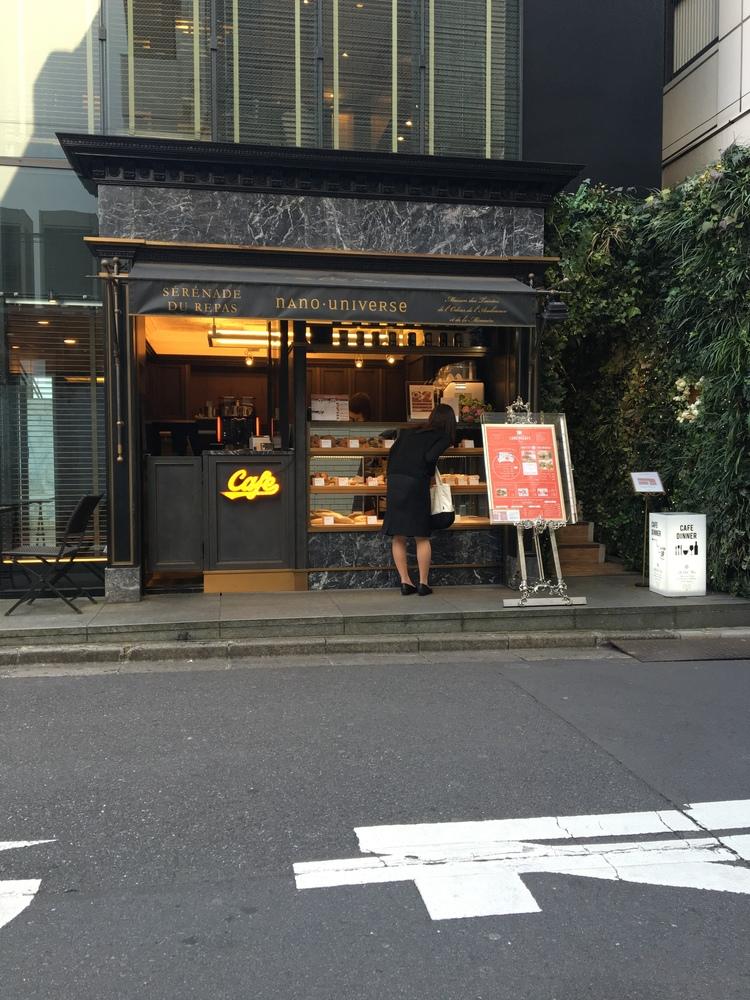 Exploring Shibuya's side streets