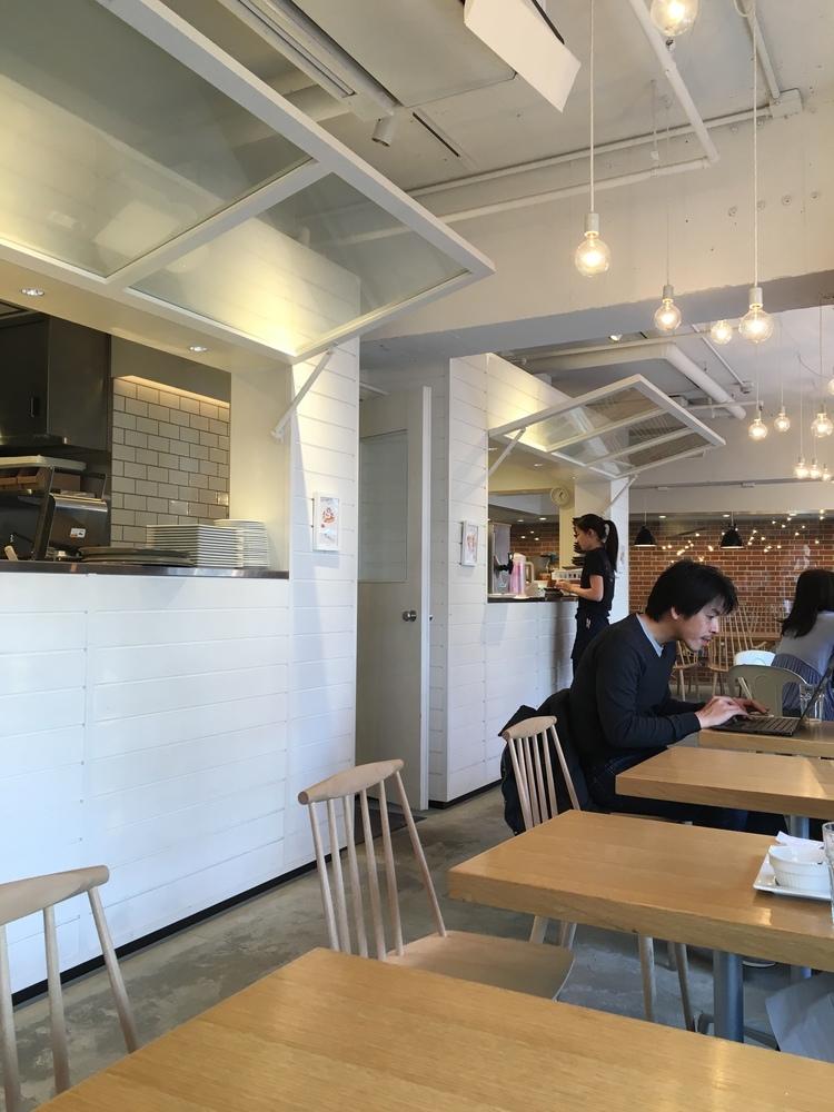 Nohara by Mizuno Café