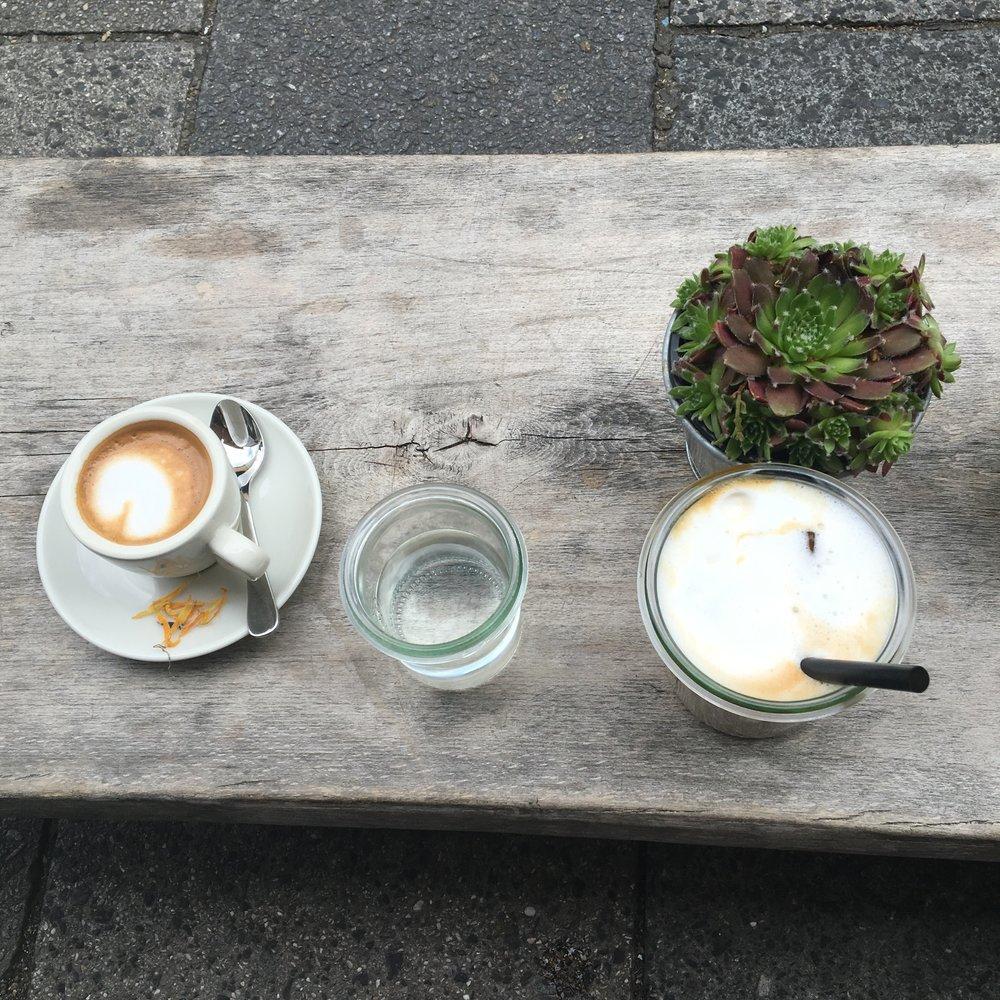 Aroma Kaffee Bar