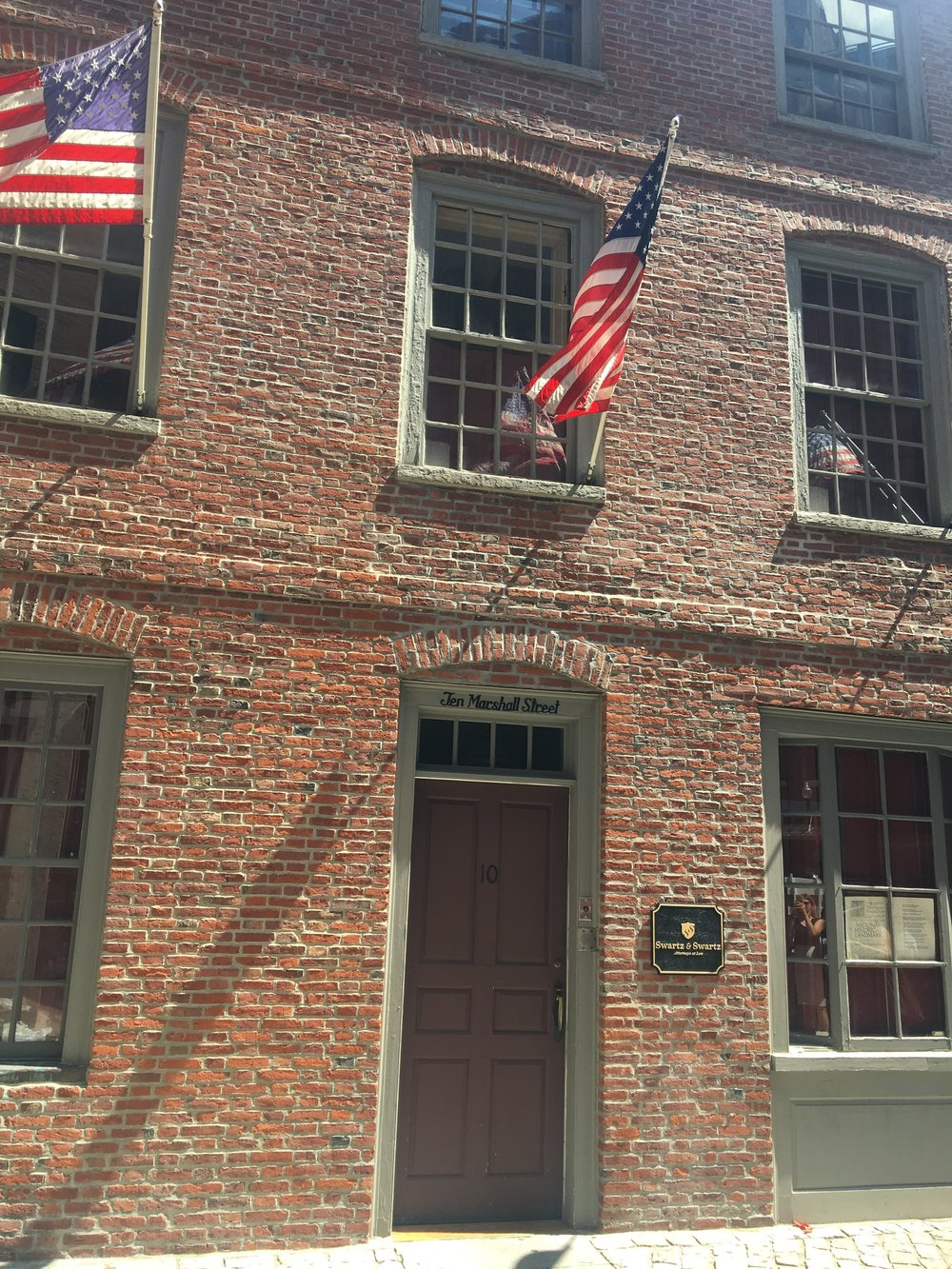 Ebenezer Hancock House_Boston Freedom Trail.JPG